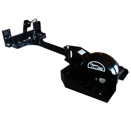 MS2006N One Wheel Sulky Lift & Latch