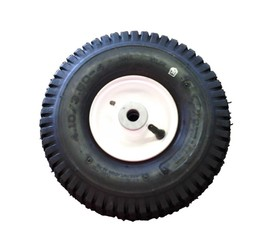 4032 Wheel Assembly includes bearing DISCONTINUED