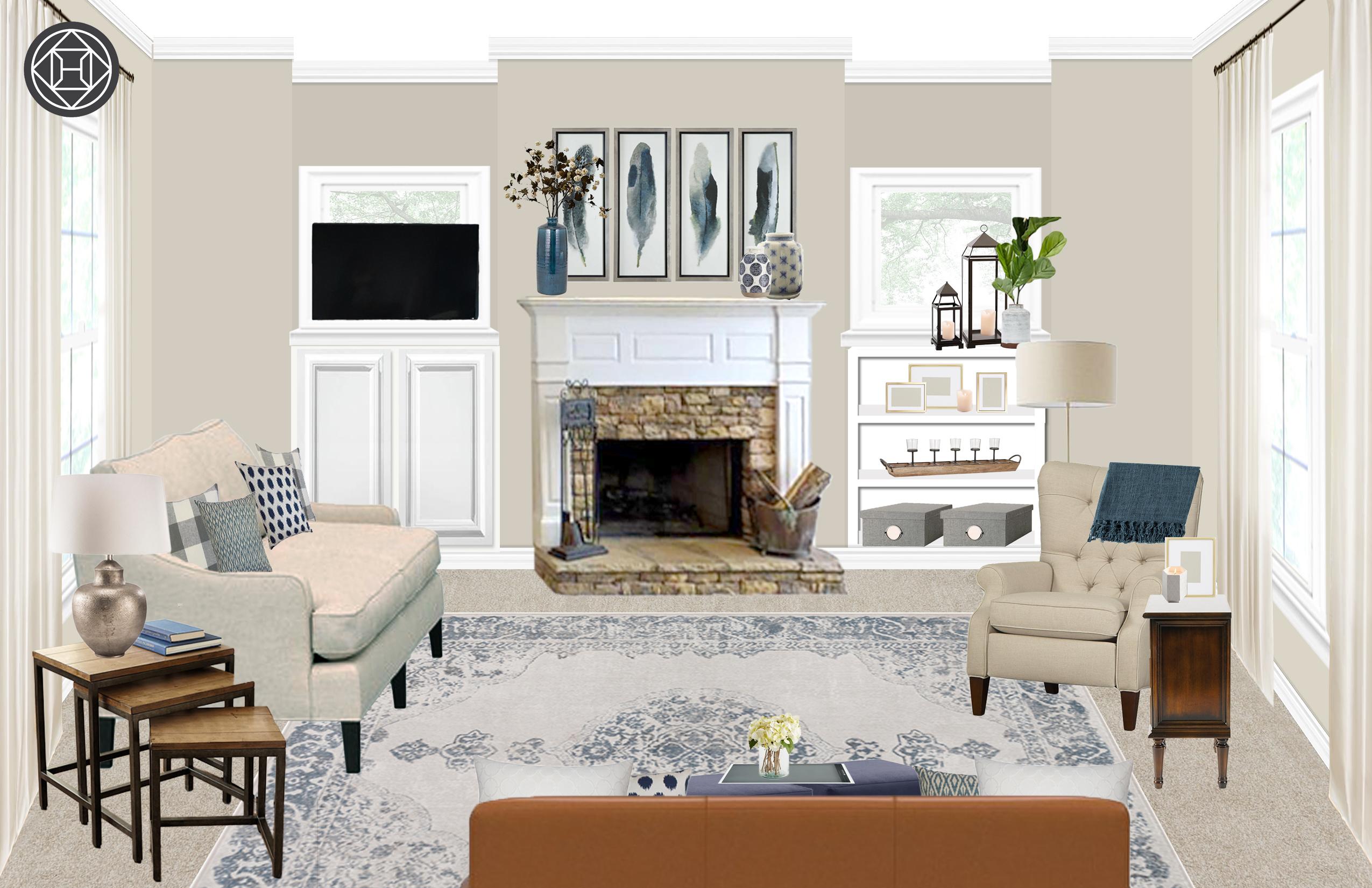 Erin Bantle - Interior Designer | Havenly