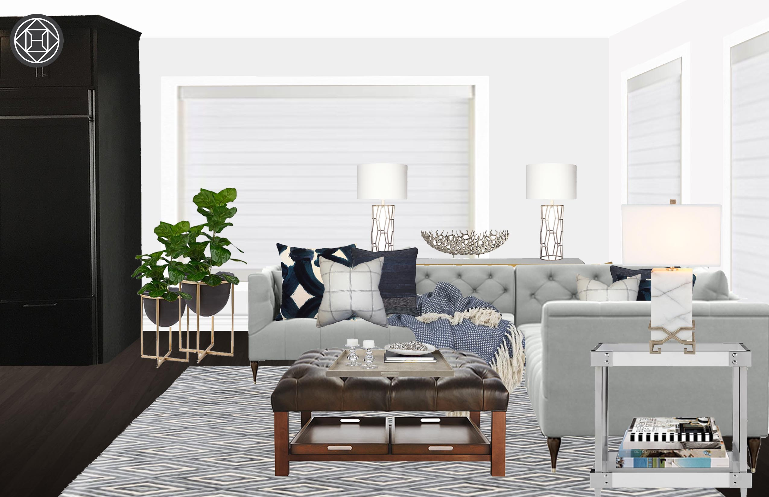Strange Contemporary Modern Traditional Transitional Living Room Gamerscity Chair Design For Home Gamerscityorg