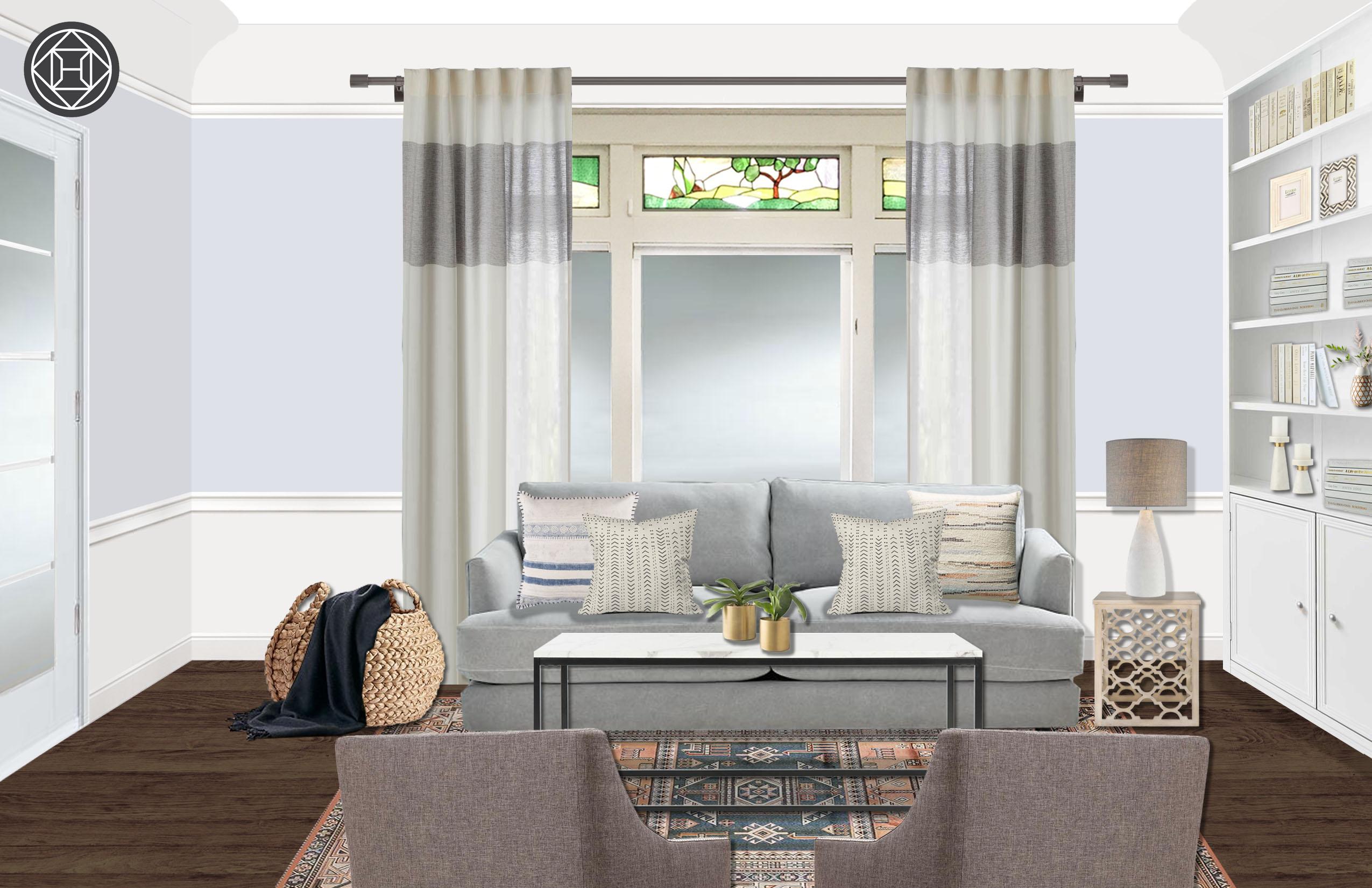 Stine Rypestol Interior Designer