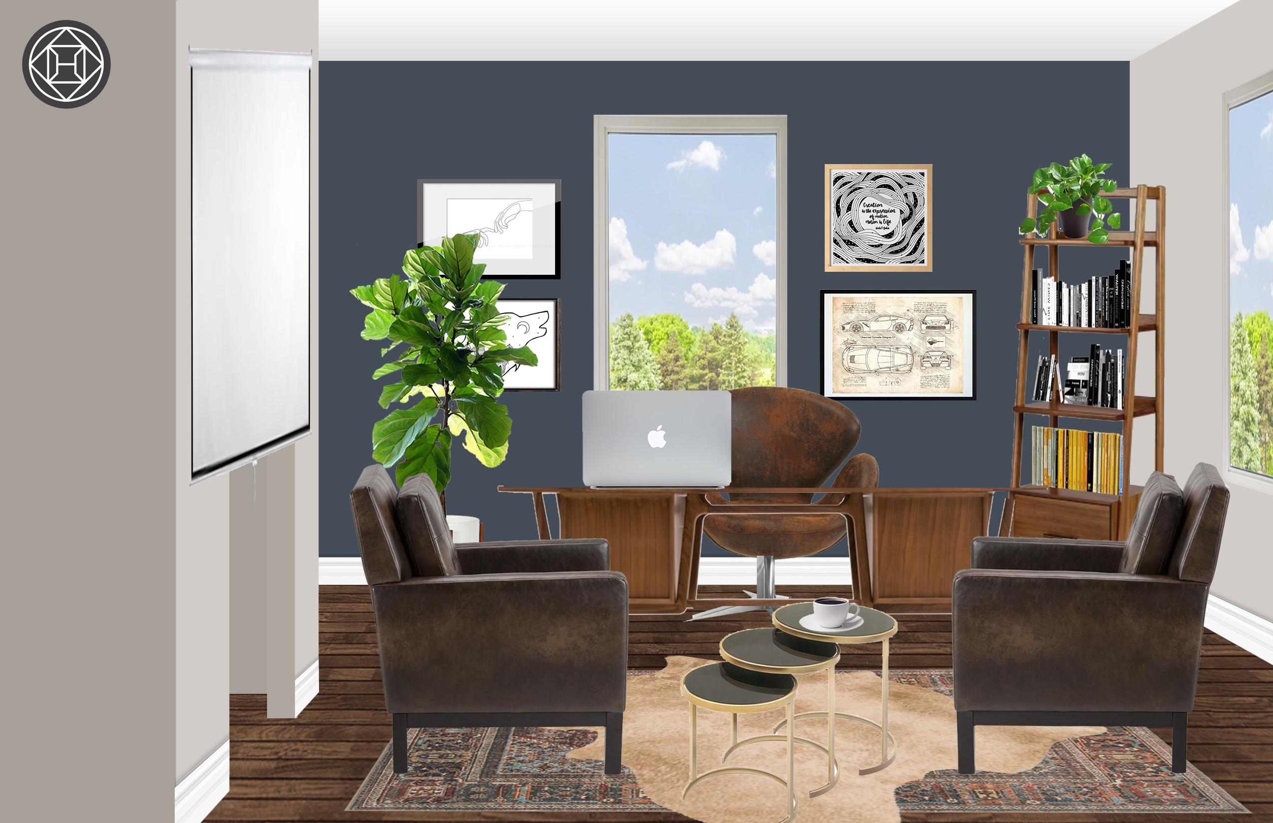 Office   Final Design