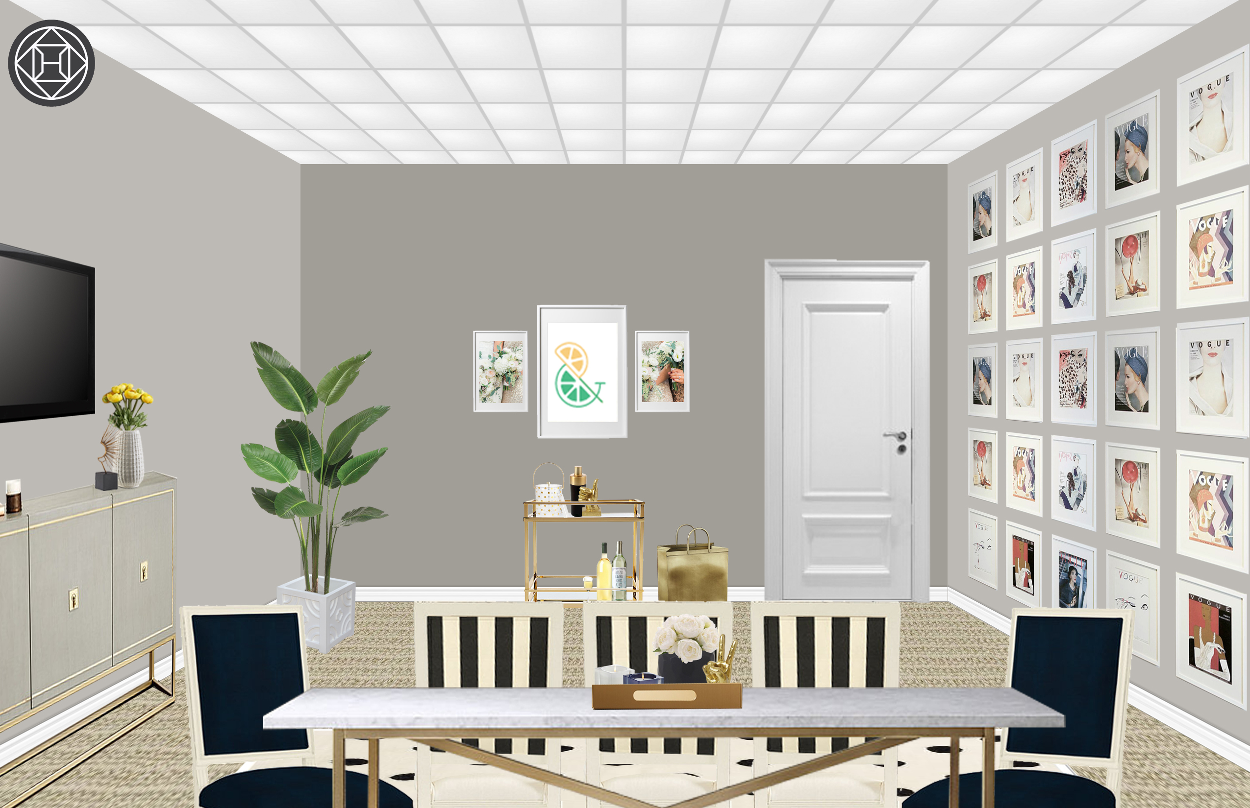 Stine Rypestol - Interior Designer | Havenly