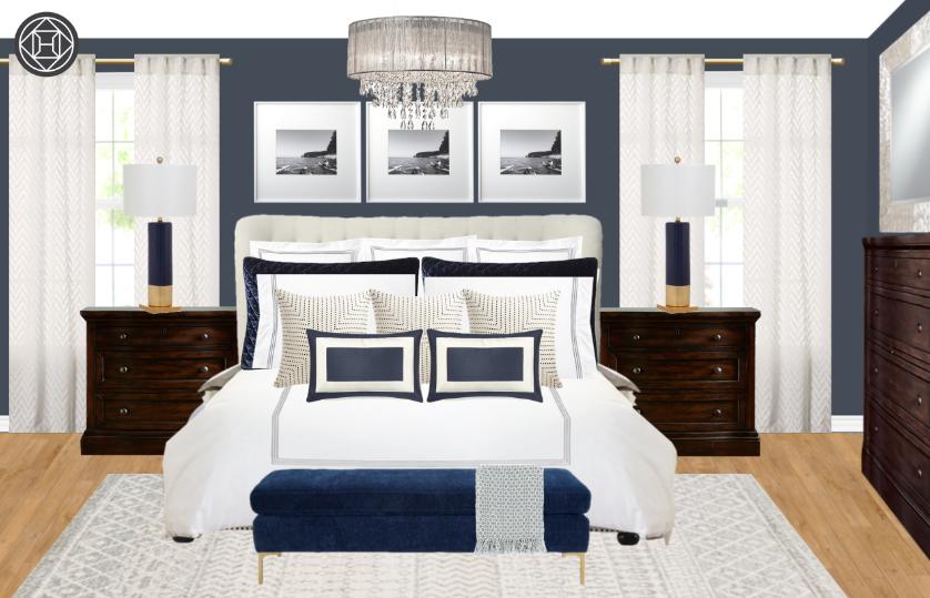 Bedroom   Final Design