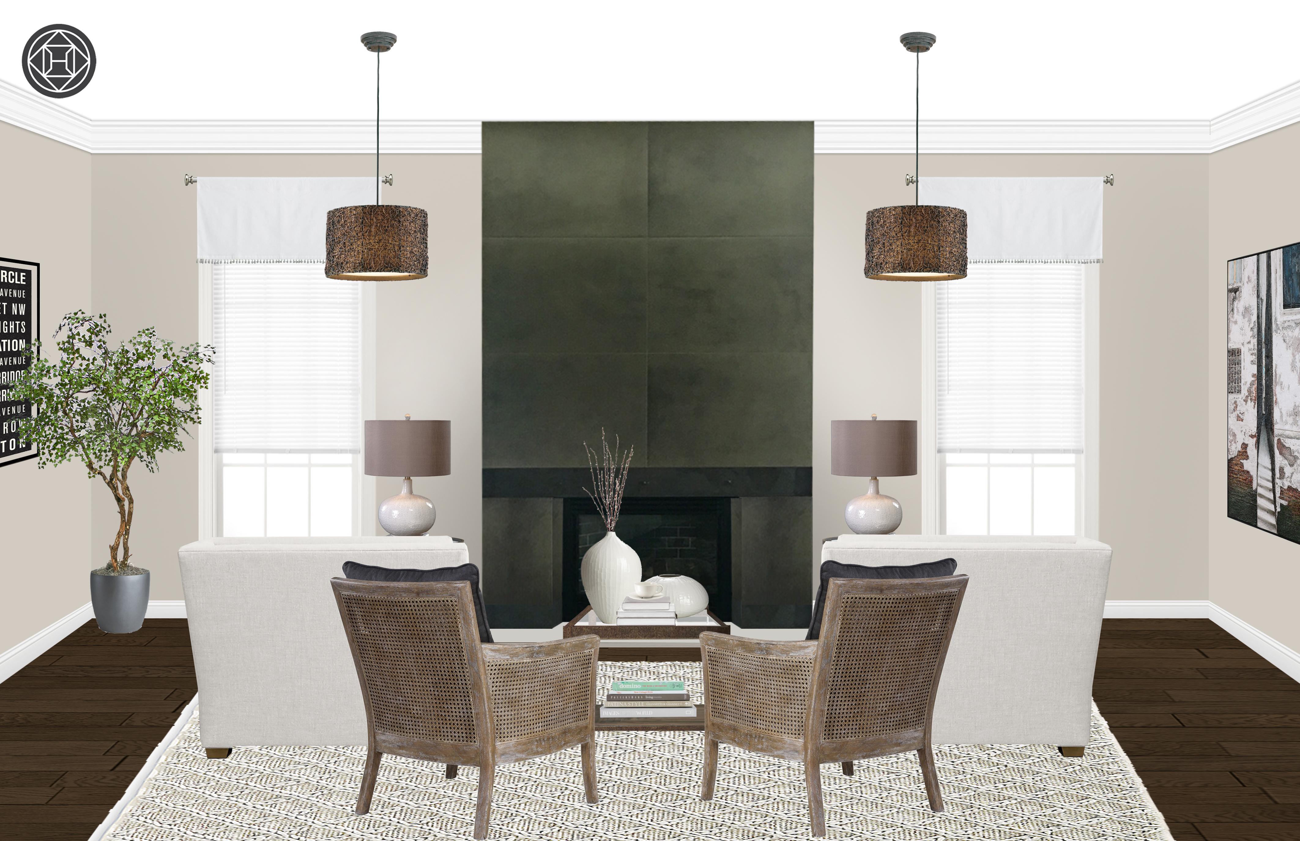 Rebecca McClurkin - Interior Designer | Havenly