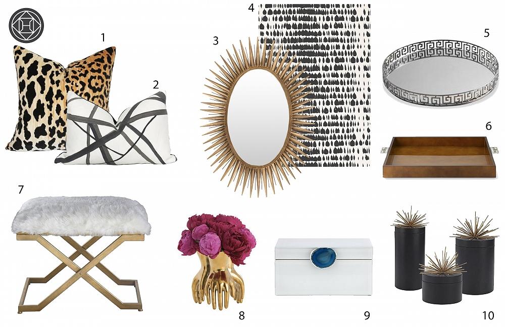 10 Glam Accessories