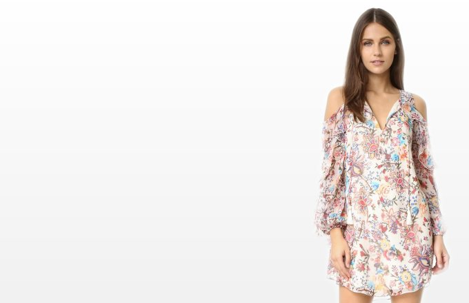 Get a jump start on Spring with our collection of casual dresses!