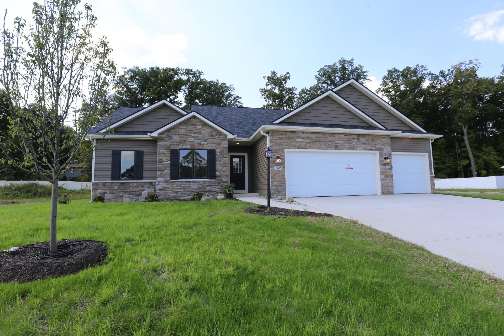15425 Canyon Bay Run Hba Fort Wayne Homes For Sale Adams Allen