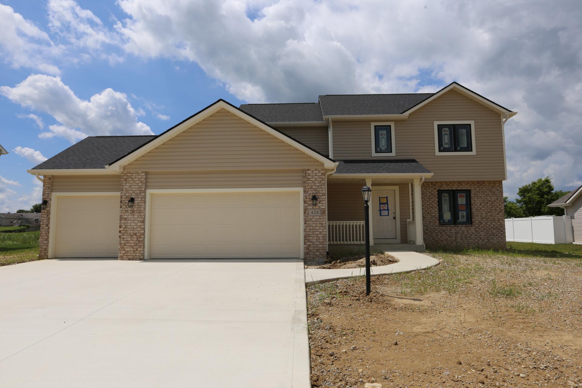 426 Viburnum Creek Run Hba Fort Wayne Homes For Sale
