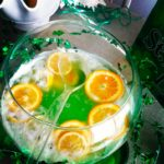 Green With Envy Drink Recipes for Hoboken Lepre-con 2017