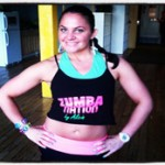 Hoboken Fitness: Zumba Nation by Alicia