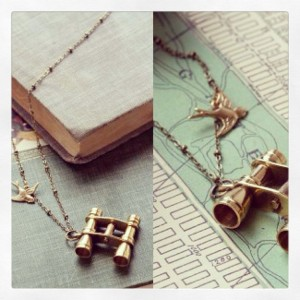 From dainty bracelets and charms...