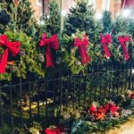 Where to Buy a Real Tree + Wreaths in Hoboken