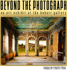 View this fascinating exhibit  throughout the month!