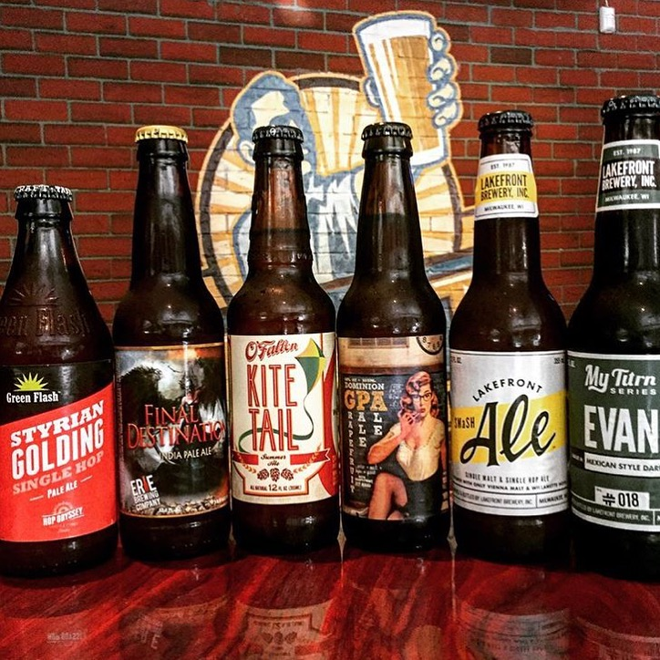 Your oktoberfest guide to craft beer in jersey city for Guide to craft beer