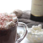 We Made RED WINE Hot Chocolate — And Here's What Happened {+ The Recipe!}