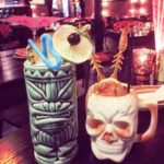 Cellar335's Tiki-Style Cocktails are Pretty Much the Most Instagram-Worthy Drinks EVER