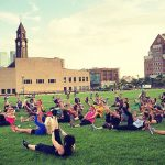 Fitness in the Park 2017: The Complete List of FREE Outdoor Workout Classes in Hoboken This Summer