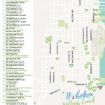 The First Annual Hoboken Wellness Crawl {June 4, 2017} Event