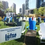 Lutze Outdoor Biergarten in Jersey City Opening May 4 {+ Cinco de Mayo Celebration}