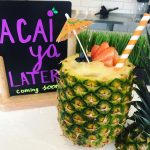 Açai Ya Later Opens THIS Friday on Washington Street in Hoboken