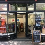 Vintage on First Reopens in Hoboken; New Jersey City Restaurants Opening; and More News You Missed