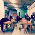 The DIY Joint in Hoboken {All About Their Woodworking Classes}