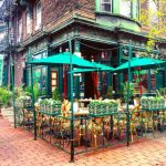 10 Awesome Spots for Outdoor Dining in Hoboken
