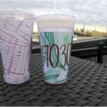 How to Make This {Adorable} DIY Water Bottle and Rep Hoboken While You're At It