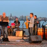 Your Guide to Live Music in Hoboken + Jersey City {August 2017}