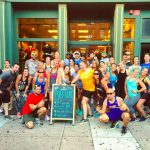 The Best Hoboken + Jersey City Happy Hours of the Week {September 18, 2017 Edition}