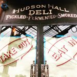 Hudson Hall: Jersey City Smokehouse + Beer Hall Now Open