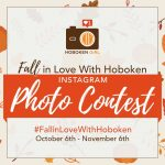 October Photo Contest: #FallinLoveWithHoboken {+ Win 7 Prizes!}