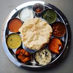 Indian Food in Journal Square: Sapthagiri Jersey City