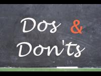 HBI 11 | Dos and don'ts al aprender inglés localmente o en un país de habla inglesa