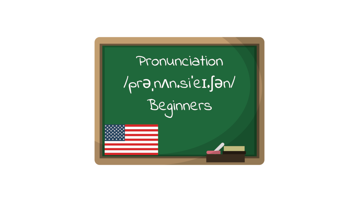 Pronunciation Beginners