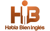 Habla Bien Inglés Logo
