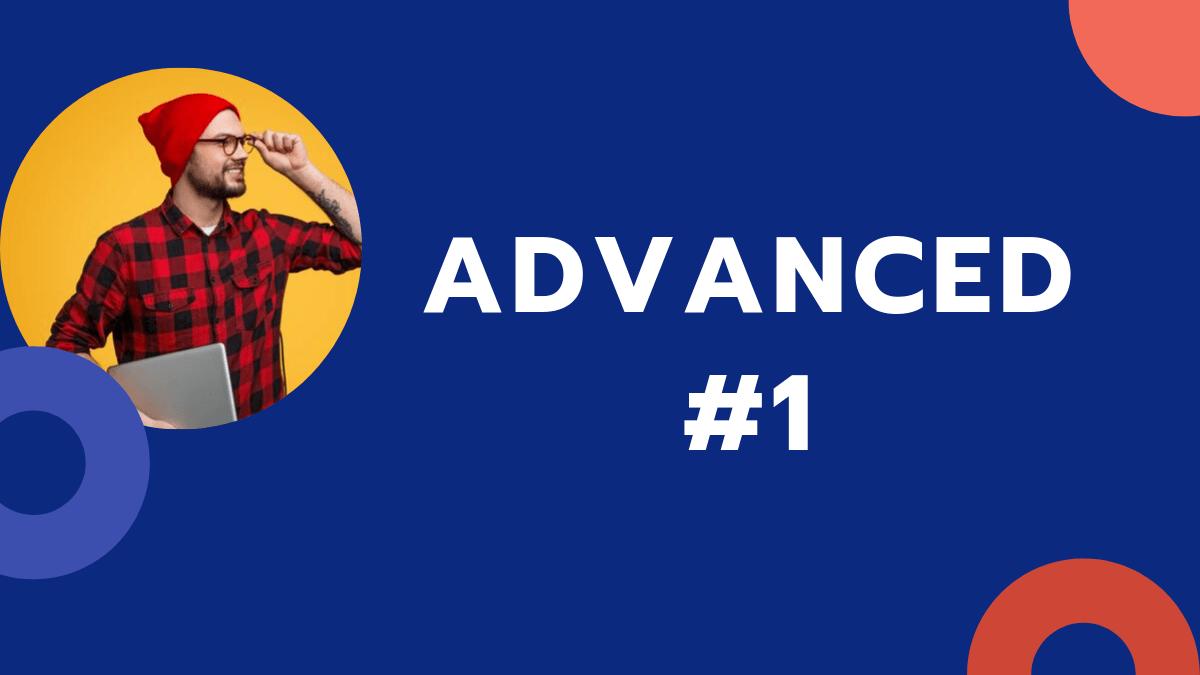 Advanced 1