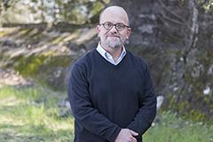 Jim Vallette
