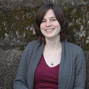 Sarah Gilberg