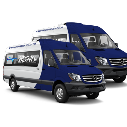 Sprinter Passenger Van 170WB High Roof