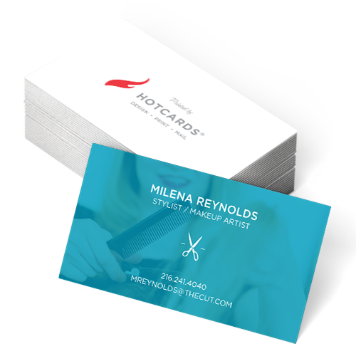 Discounted Business Cards