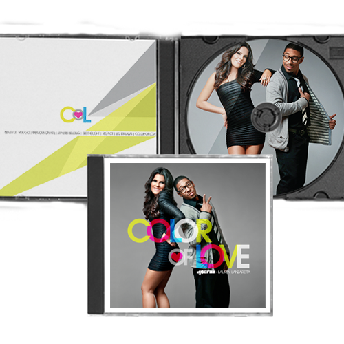 CD Inserts