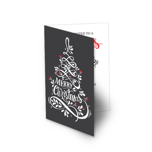 Christmas Cards Custom Christmas Printing Design Online Fast