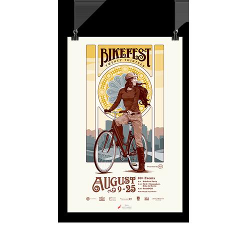 Posters (Sponsor Discount)