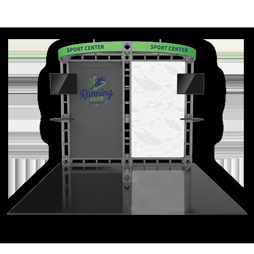 Truss Backwall Systems