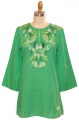 RAINFOREST PARTNERSHIP TUNIC