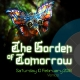 Ticket: Garden of Tomorrow, Venice 2018