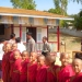 Donation: Studer Trust Myanmar / 1 SCHOOL HOUSE