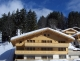 Hub Davos at Chalet Rotstocki, Grindenwald, Switzerland